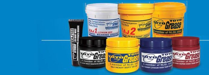 TOYO Industrial Grease
